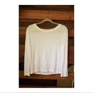 FRAME Denim Linen Shirt